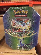 Pokémon Spring 2014 Xerneas Tin, Sealed TCG CCG 1st version VERY RARE