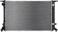 BRAND NEW RADIATOR AUDI A4/A5/A6/Q3/Q5 / PORSCHE MACAN FOR AUTOMATIC VEHICLES