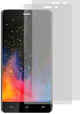 2x Gehärtete Displayschutzfolie MATT für Cavion Base 5.0 LTE