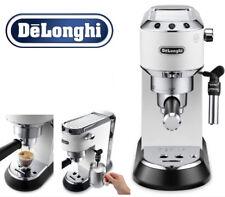 DeLonghi Coffee Machine Dedica Pump Espresso EC 685W White Gifts Home Kitchen AU