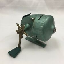 Vintage South Bend Spin Cast 63 Model A Fishing Reel-Made In Usa-No Reserve!