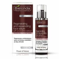 Bielenda Professional Power of Nature Regenerating Face Serum with Snail Extract