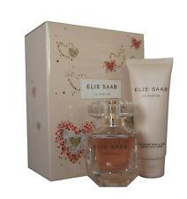 ELIE SAAB LE PARFUM Eau de Parfum 30ml. & BODY LOTION 75ml.