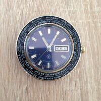 Watch Raketa Cities 2628.H Vintage Wristwatch Rare USSR Soviet Russia SSSR