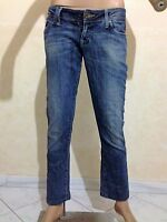 Jeans GUESS TG 29 (SLIM FIT) DONNA 100% originale P 460
