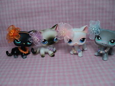 Littlest Pet Shop Handmade LPS Gorgeous Pearl Accessories In Gift Bag Great Gift