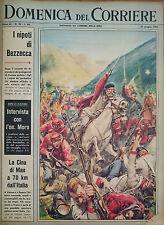 DOMENICA DEL CORRIERE. SETTIMANALE DEL CORRIERE. ANNO 68-N.26 - 26 GIUGNO 1966