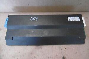 BMW E34, E38 Komfortsteuergerät 83900889, 9140010095