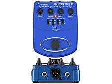 54687 Behringer Gdi21 V-tone Guitar Pedale per Chitarra elettrica Modellatore AM