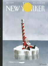 The New Yorker August Aug 2012 High Noon Soda War Monastery Cricket in Pakistan