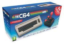 Das C64 Mini Commodore 64 C64 Mini Spiel Konsole OVP UK Lager 🇬 🇧