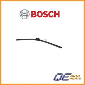"Wiper Blade 21""-""ICON"" (Flat Style Blade) Bosch 21A For Audi A4 S4 BMW 318i 325i"
