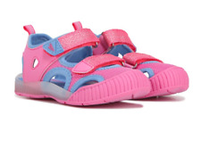 OSHKOSH B'GOSH ZAP 2 TODDLER GIRLS SANDAL W/ LIGHTS CHOOSE SIZE NIB