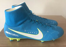 Nike Mercurial Victory VI DF NJR FG Neymar Sockboot UK9 EU44, 921506 400 GENU