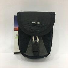 MATIN Digital SLR Camera Bag Body Comapct Neoprene Case Cover Pouch Bag + Strap