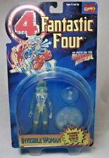 Invisible Woman Toybiz  Fantastic Four Action Figure Collectible #45112