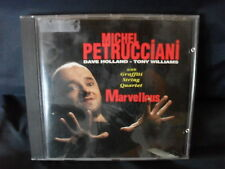 Michel Petrucciani – Marvellous