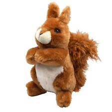 Eichhörnchen Plüschtier 24cm - Extra kuscheliges Stofftier