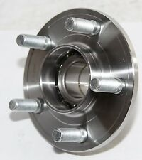 Front Wheel Hub&Bearing fit dodge 08-13 Challenger STR8 07-13 Charger Base&RWD