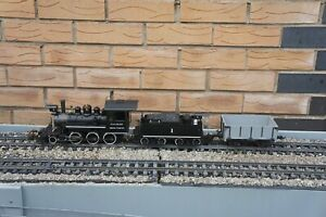 Bachmann Colorado Mining Loco, Superb NEW Loco