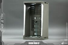 Hot Toys Hall of Armor-Iron Man 3 DS001A **UK**