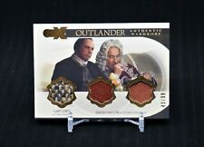 Outlander CZX TW3 - Lewis and Callow Triple Wardrobe #43/99