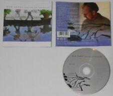 Bob James - Dancing On the Water - U.S. promo cd Gold DJ Stamp