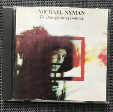 The Draughtsman's Contract : Michael Nyman (CD) CASCD1158