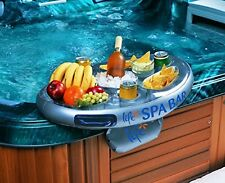 Life Spa - Hot Tub Bar Refreshment Float NIB