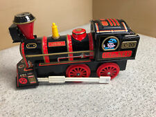 alte Spielzeug Lokomotive ohne Schlüssel (G)13694