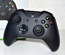 Microsoft Xbox One S Wireless Controller para Xbox One en negro-como nuevo!!!