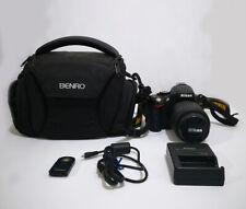Nikon 5100 DSLR Digital Camera with 18-55mm Lens