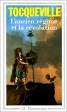 Lancien Regime Et La Revolution (French Edition)