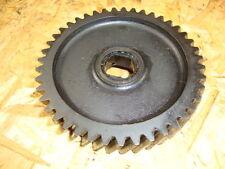 Zahnrad Ölpumpe  9422 M2 Motor MAN 2N1 Traktor Schlepper
