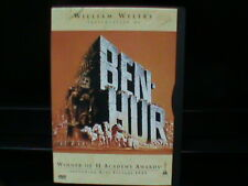 BEN HUR   DVD.......QUALITY USED.