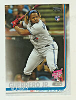2019 Topps Update #US272 VLADIMIR GUERRERO JR RC Rookie Blue Jays QTY AVAILABLE