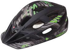 Limar Ultralight 104 Mountain Helmet BLACK GREEN LG / XL 56-61cm XC Mtb
