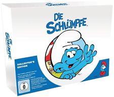 DIE SCHLÜMPFE, Collector's Edition (43 DVDs) NEU+OVP
