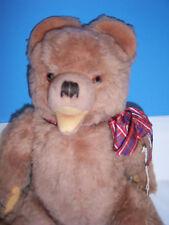 Hermann Zotti Bear Vintage