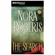 `Roberts, Nora/ Sirois, Tan...-The Search  CD NEW