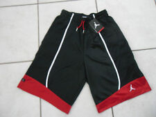NIKE AIR JORDAN RETRO 11 XI SHORTS BRED 11 SZ M (395417-012)