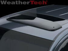 WeatherTech No-Drill Sunroof Wind Deflector - Toyota Sequoia - 2001-2007