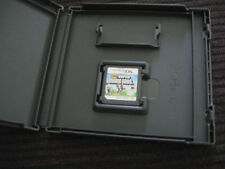 NINTENDO DS GAME SUPER MARIO BROTHERS