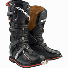 Oneal O'neal CLUTCH motocross ATV boots NEW adult sz 15