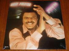 BILLY PRESTON - UNIVERSAL LOVE - GOSPEL SOUL 1980 STILL SEALED LP ! ! ! !