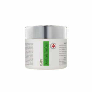Kart Effective Professional Feet - Dry & Cracked Feet Cream - Lemon 50ml / 1.7oz