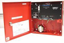 Digitize Fire Alarm Box Internal DET-6B Module Board Card with Enclosure Box