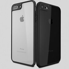 SLIM THINNEST Crystal Clear Bumper TPU Ultra Thin Case Cover For iPhone 6s 7Plus