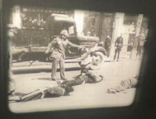 Vintage 16mm Film China: Century of Revolution Enemies Within 1927-1944 Archival