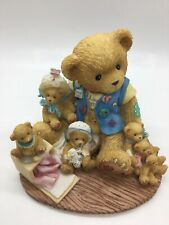 New ListingCherished Teddies Collectors Event Figurine From 2000 Limited Edition #759511